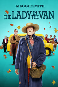 The Lady in the Van [2015]
