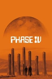 Poster Phase IV 1974
