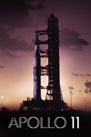 Poster Apollo 11 2019