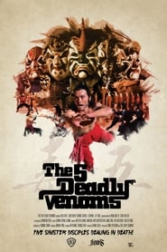 The Five Venoms (1978)