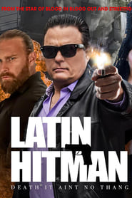 Latin Hitman (2020) Watch Online Free