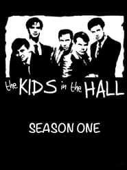 The Kids in the Hall Season