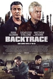 Backtrace (2018) Watch Online Free