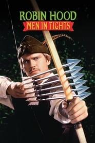 Poster Robin Hood: Men in Tights 1993