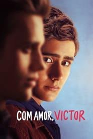 Com Amor, Victor: 2 Temporada