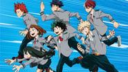 My Hero Academia saison 3 episode 25 streaming vf