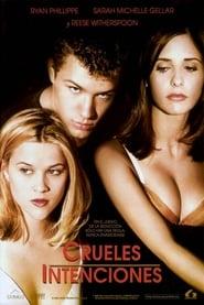 Crueles intenciones (Juegos sexuales) (1999)