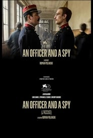 An Officer and a Spy (Hindi)