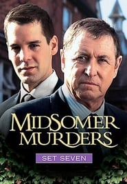 Midsomer Murders Season 7 Episode 2