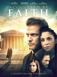 Poster Acquitted by Faith 2020