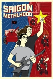 Saigon Metalhood (2020)
