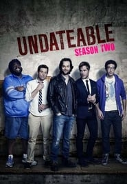 Watch Undateable Season 2 Online Free on Watch32