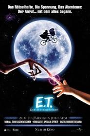 Der Ausserirdische kinostart deutschland stream hd  E.T. - Der Ausserirdische 1982 4k ultra deutsch stream hd