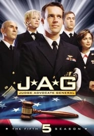 JAG Season 5 Episode 10