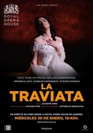 LA TRAVIATA | ROH | Ópera en directo