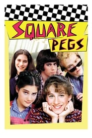 Square Pegs 1982