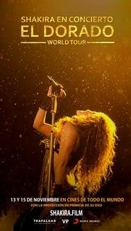 Shakira - El Dorado Tour - Hamburg 2018