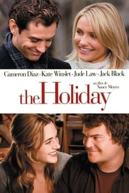 The Holiday movie