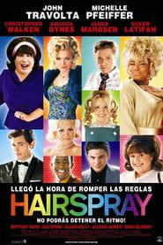Hairspray Suéltate el pelo (2007) | Hairspray