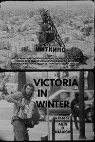Victoria in Winter 2019