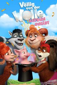Völlig von der Wolle: Schwein gehabt! (2019)