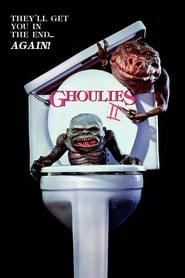 Poster for Ghoulies II