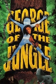 George of the Jungle 1997 Movie BluRay Dual Audio Hindi Eng 480p 720p 1080p