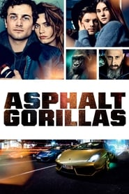 Asphaltgorillas – Legendado