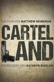 Poster Cartel Land 2015