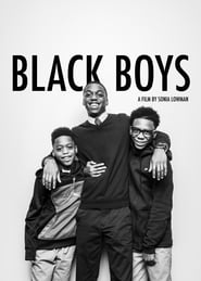 Black Boys : The Movie | Watch Movies Online