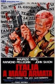 Italia a mano armata 1976