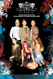 Poster RBD: The Family 2007