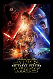 Poster Star Wars: The Force Awakens 2015