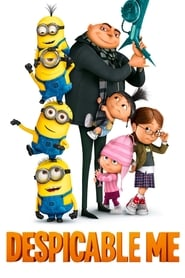 Poster Despicable Me 2010