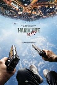 Hardcore: Misión extrema (2015) | Hardcore Henry