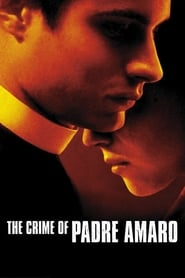 The Crime of Padre Amaro (2002)