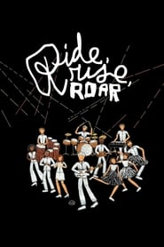 David Byrne: Ride, Rise, Roar 2011