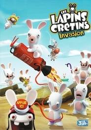 Les Lapins Crétins : invasion Saison 1