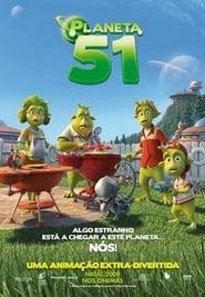Planeta 51 Torrent (2009)