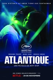 Atlantics 2019 HD 1080p Español Latino
