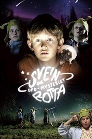 Svein og Rotta og Ufomysteriet