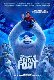 Aventurile lui Smallfoot (2018) dublat in romana