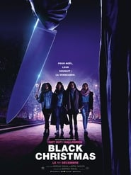 Black Christmas HD