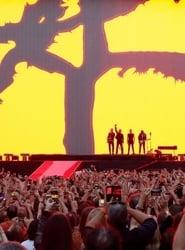 U2 Live au Stade de France 2017 (2nd show)