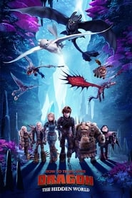 Jak wytresować smoka 3 / How to Train Your Dragon: The Hidden World (2019)