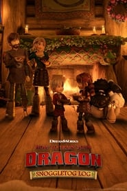 How to Train Your Dragon: Snoggletog Log – 2019