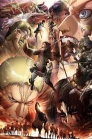 Ataque a los titanes Temporada 3