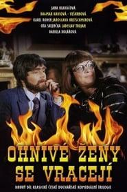 Ohnivé ženy se vracejí (1986)