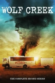 Wolf Creek: Temporada 2