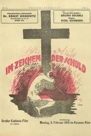 Im Zeichen der Schuld 1918